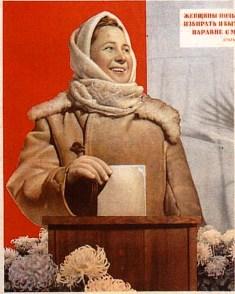 Nosztalgia a szovjet rendszer iránt